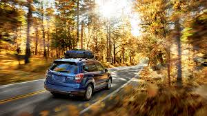 Subaru Forester 2014 Roof Rack by The All New 2014 Subaru Forester Is Bigger Has Better Mpg And Is