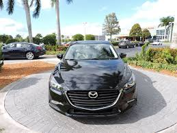 2017 used mazda mazda3 5 door sport automatic at royal palm toyota