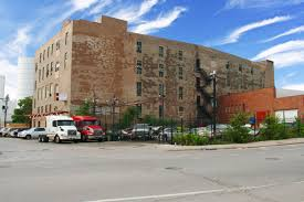 1907 n mendell st chicago il 60642 warehouse property for