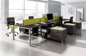 Office Furniture Desks Cgi Office Furniture Operative Desks On Behance