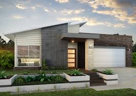 skillion roof design houses house and home design