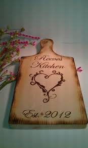 personalized cutting board wedding gift this personalized cutting board would be an amazing wedding gift