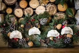 100pcs pierogi ornaments w your logo pierogies dumpling