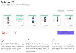 Smallpdf Trousse à Outils Pour Manipuler Les Fichiers Pdf