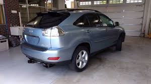 2004 lexus rx330 problems 2004 lexus rx 330 awd 4dr suv in escanaba mi prised auto