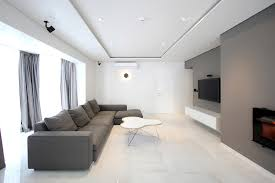 The Beauty Of Simple Minimalist Interior With Maximum Style - Minimalist interior design style