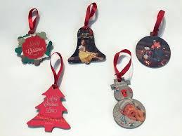 Dog Christmas Ornaments Personalized Christmas Ornaments Personalised Decorations Cheap