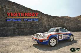 rothmans porsche 911 911 scrs yesterday once more 9tro