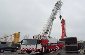 150 ton with 184 feet boom 69 u0027 jib crane for sale on cranenetwork com