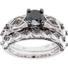 black diamond bridal set cheap black diamond bridal ring set find black diamond bridal