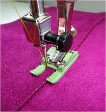 how to sew leather weallsew