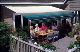 Motorized Awning Motorized Awnings Sunsetter Pro Motorized Retractable Awning