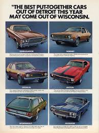 car ads thank you matt litwin u2013 car ads from 1972 hemmings daily