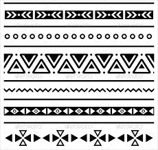 20 tribal patterns psd png vector eps design trends