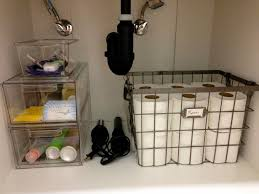 under sink organizer bathroom befitz decoration