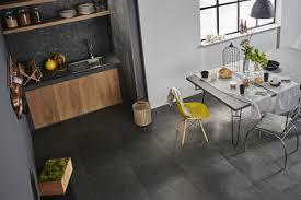 Dark Grey Polished Porcelain Floor Tiles Lava Stone Stone Effect Floor Tiles Floor Tiles Concept