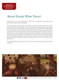 Georgia travel media images Uncorking the caucasus wines from turkey armenia and georgia me jpg
