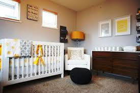 gender neutral nursery decor baby nursery ideas