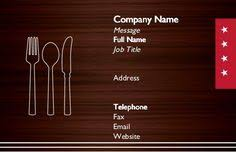Business Cards Quick Delivery Business Card Templates Digital Takeaway Restaurants Business