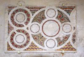 steigungsverhã ltnis treppe mosaike im urlaubsparadies amalfi