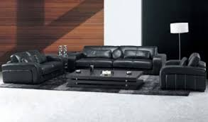 ultra modern 3pc living room set leather paris white leather ultra modern 3 piece living room set paris black home devotee