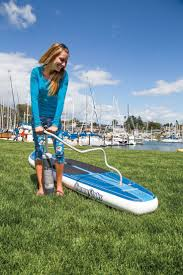 jimmy styks u0027 seeker inflatable sup is one of the most rigid