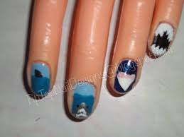 tip top nail designs august 2010