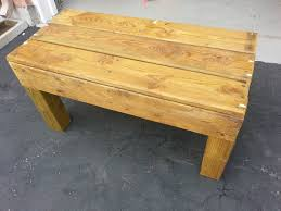 Plans For A Wooden Bench Seat by Diy Wood Benches 66 Concept Furniture For Diy Wood Patio Furniture