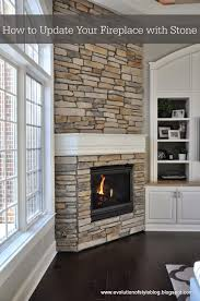 home design evolution how to update my fireplace kaoaz