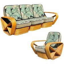 Rattan Settee Furniture 128 Best Rattan Images On Pinterest Bamboo Furniture Cane