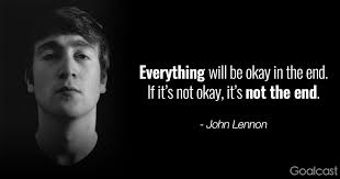 wedding quotes lennon 18 powerful lennon quotes to live and by goalcast