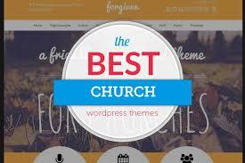 45 best church themes 2018