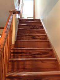 wood stair pictures custom tile wood stairs another stair riser