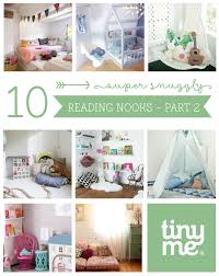 Reading Nooks 10 Super Snuggly Reading Nooks Part 2 Tinyme Blog