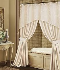 inspirational luxury shower curtains with valance remarkable ideas
