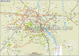 Bangalore Metro Map Phase 3 by Delhi Metro Dmrc Phase Iii Status Ncrhomes Com Latest News