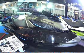 new 2016 2017 watercraft sea doo gtx limited 300 215 1630cc or