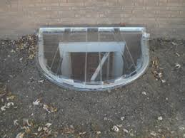 Basement Window Well Drainage by Are Window Well Covers All I Need To Protect My Egress Windows In