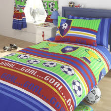 girls double bedding soccer bedding for boys vnproweb decoration
