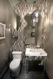 Wall Art For Powder Room - unique mirror wall art cool round wall mirrors unique wall mirrors