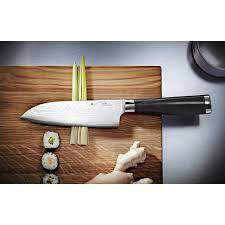 wmf kitchen knives wmf yari santoku knife