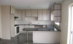 built in cupboards designs for small kitchens cape town kitchen