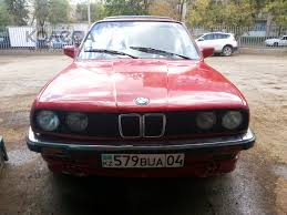 Bmw 318i 1985 Bmw 318i 1985 Reviews Prices Ratings With Various Photos
