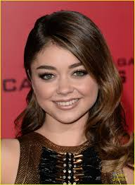 bella thorne u0026 sarah hyland u0027the hunger games catching fire