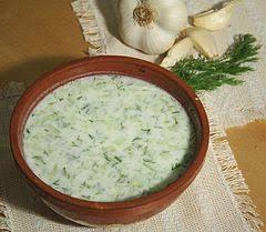 cuisine bulgare bulgarian cuisine