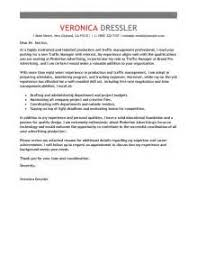 production coordinator cover letter 28 images production
