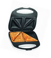 Maple Leafs Toaster Sandwich Toaster Maker Grilled Cheese Panini Press Electric