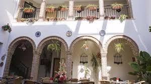 hotel de los faroles cordoba spain youtube