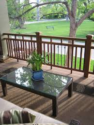 Boulder Outdoor Furniture by Porch Railing Designs Porch Craftsman With Boulder Remodelers
