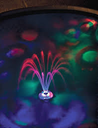 solar pool lights underwater amazonsmile game 3567 underwater light show and fountain